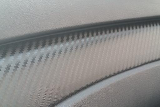 Auto Teil- Vollverklebung