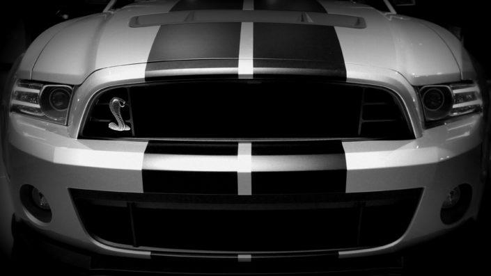 Car Styling